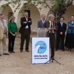 Gran pérdida para la ornitología española