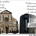 Premio Atila a los políticos canarios