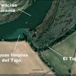 ¿Le interesa a Aranjuez las aguas del Jarama?