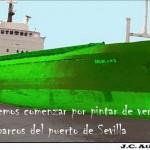 El puerto de Sevilla, Doñana y la ciencia