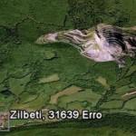 Las máquinas amenazan el Hayedo protegido de Zilbeti