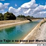 El Ministerio da la puntilla al río Tajo