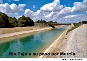 20100921 Río Tajo a su paso por Murcia