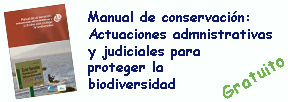 Manual de conservación
