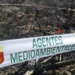 ¡Dejen denunciar a los agentes de medio ambiente!